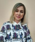 Шаяхметова Венера Миннебаевна аватар