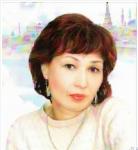 Домрачева Ирина Николаевна аватар