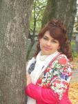 Носкова Юлия Владимировна аватар