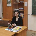 Саулова Анастасия Владимировна аватар