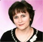 Исмагилова Миляуша Расыховна аватар