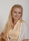 Исаева Анна Евгеньевна аватар