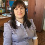 Анисимова Наталья Николаевна аватар