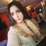 Чулпан Ильдаровна Низамова аватар