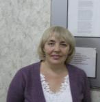 Балитова Гузель Рафисовна аватар
