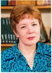 Соколова Марина Валерьевна аватар
