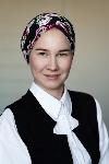 Гиззатуллина Алия Анасовна аватар