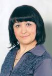 Хазиева Эндже Узбековна аватар