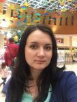 Галимянова Айгуль Мансуровна аватар