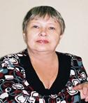 Худушина Лариса Владимировна аватар