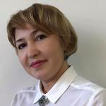 Закирова Альмира Ханафиевна аватар