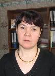 Галеева Диляра аватар